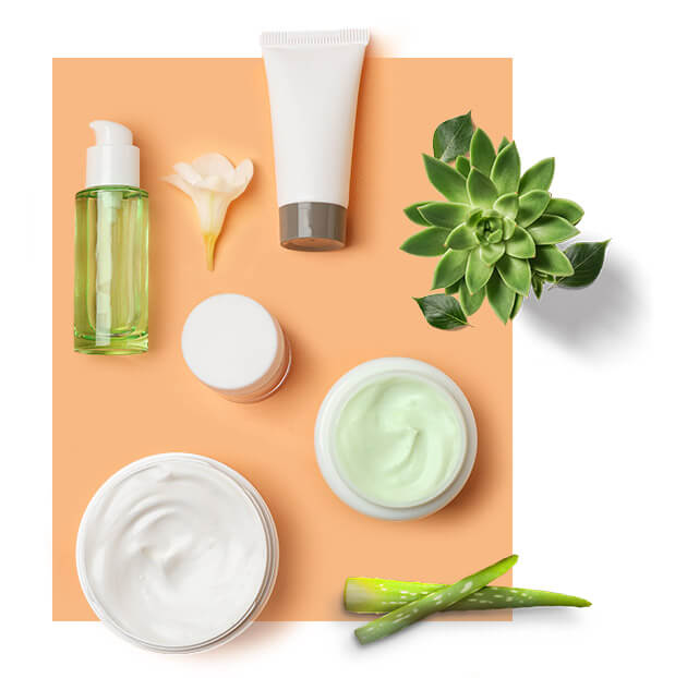 Skin Care Products Manufacturer in India