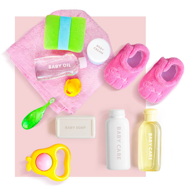 Baby Care | Infant Products | Baby Care Products