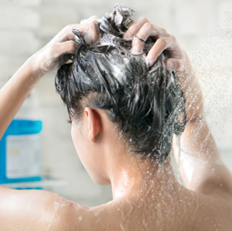 shampoo conditioner and hair cleanser manufacturer india