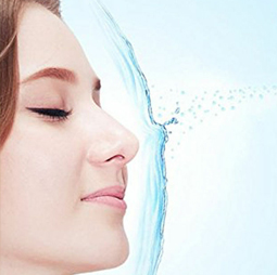 moisturizing cream and gel with hyaluronic acid