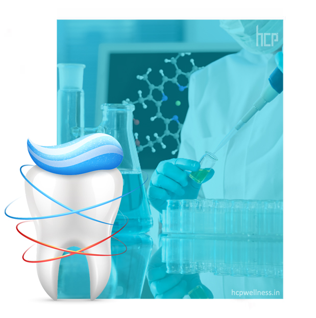 Toothpaste Research and Development - Oral Care R&D Company